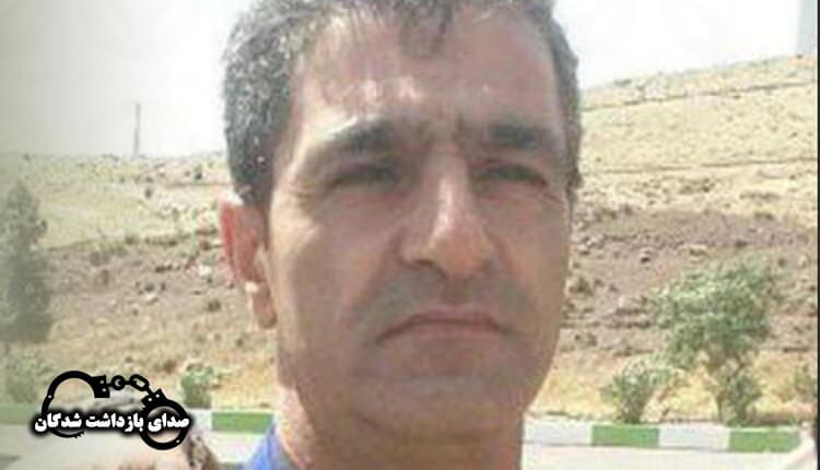 بازداشت یک شهروند توسط نیروهای امنیتی در مبارکه اصفهان