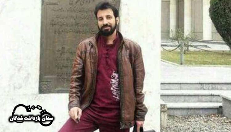 معلم و دانشجوی زندانی؛ روح الله مردانی دست به اعتصاب غذا زد
