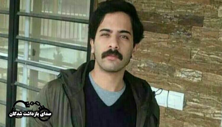 کارشکنی و ممانعت مسئولین زندان تبریز از مرخصی زندانی محبوس علیرضا معینیان