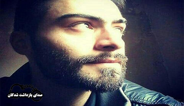 بازداشت شاعر و فعال مدنی؛ سعید صادقیفر توسط نیروهای امنیتی اردبیل