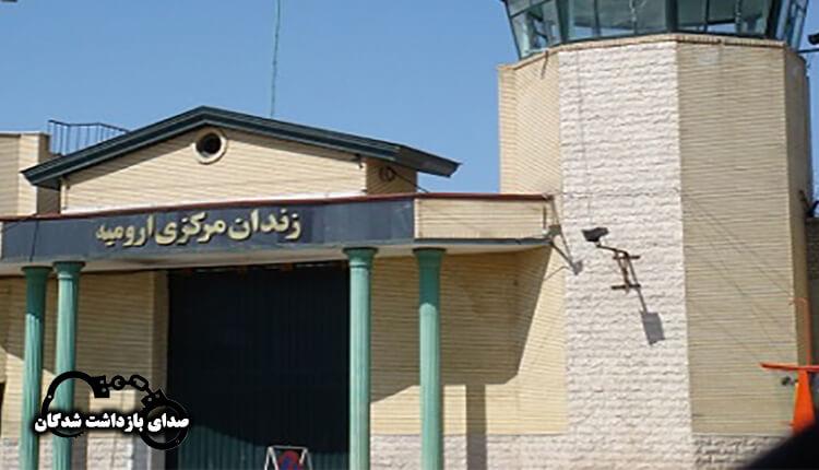 مصطفی مصطفوی از زندان ارومیه به بازداشتگاه اداره اطلاعات منتقل شد