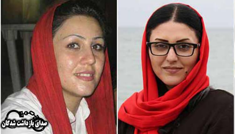 نامهی مریم اکبری منفرد و گلرخ ابراهیمی از زندان اوین به مناسبت روز جهانی زن
