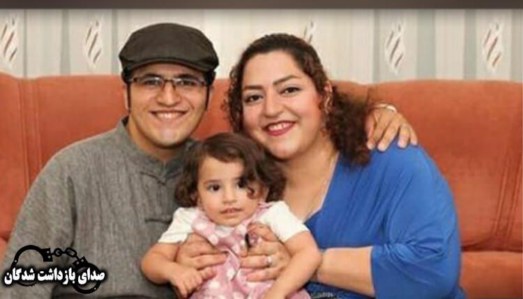 معین محمدی، شهروند بهایی به حبس محکوم شد