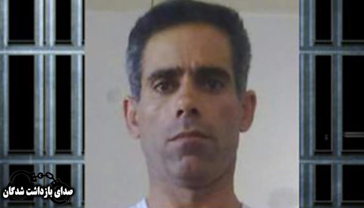 نجف مهدی پور در دادگاه تجدیدنظر ایلام به حبس محکوم شد