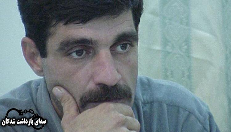 گزارشی از آخرین وضعیت سعید ماسوری، زندانی سیاسی محبوس در زندان رجایی شهر کرج