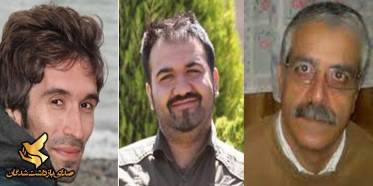بیانیهی سه تن از زندانیان سیاسی؛ سال گذر از مانع اصلی
