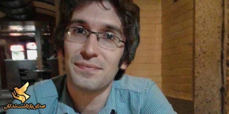 نامهی آرش صادقی به گزارشگر ویژه حقوق بشر سازمان ملل در امور ایران