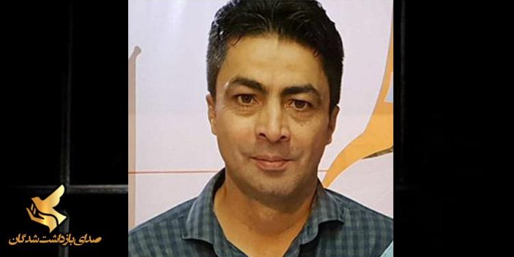 انتقال زندانی سیاسی فرزین رضایی روشن به بیمارستان روانپزشکی امین آباد