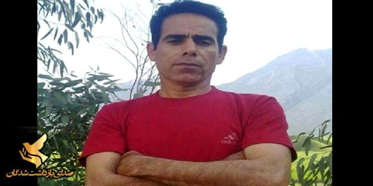 انتقال نجف مهدی پور، روزنامهنگار ساکن درهشهر به قرنطینه زندان این شهر