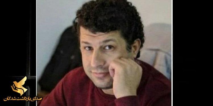 علیرضا فرشی توسط «دادگاه» تجدید نظر به ۴ سال و ۲ ماه حبس تعزیری محکوم شد