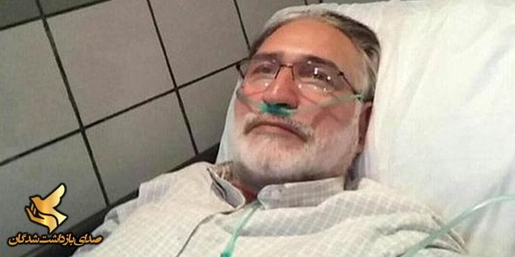 نگرانی گزارشگران سازمان ملل نسبت به وضعیت محمد نوریزاد