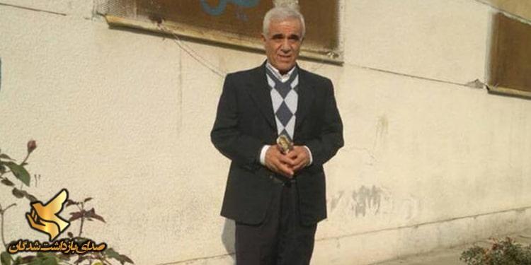 انتقال زندانی سیاسی ارژنگ داوودی از زندان زابل به قرنطینه زندان رجایی شهر