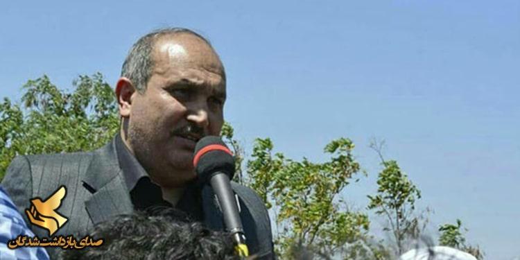 عباس لسانی، فعال مدنی محبوس در زندان اردبیل دست به اعتصاب زد