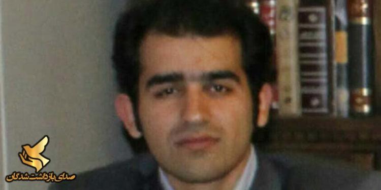 بازداشت پیام شکیبا، زندانی سیاسی سابق توسط نیروهای امنیتی