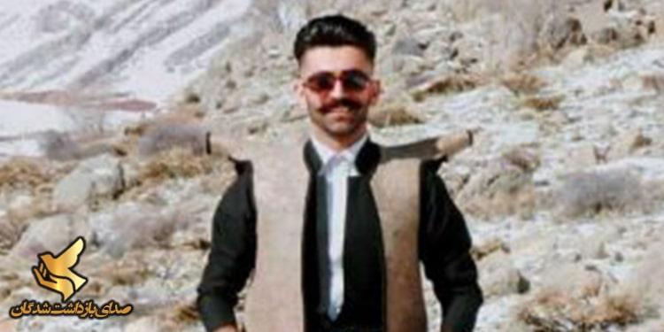 یک شهروند اهل شهرستان پاوه توسط نیروهای امنیتی بازداشت شد
