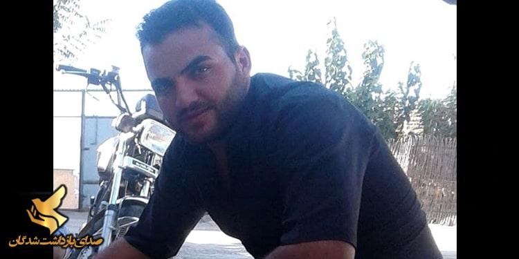 بازداشت رضا عزت تاج، شهروند اهل شهرستان اشنویه