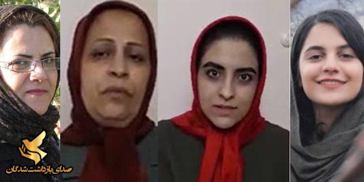 نامهی چهار زندانی سیاسی؛ رئیسی نامی آشنا با کارنامهای خونین