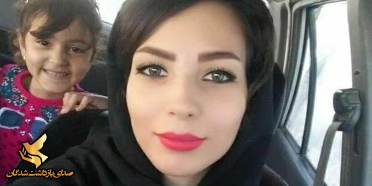 بازداشت مریم سامقانی جهت اجرای حکم حبس