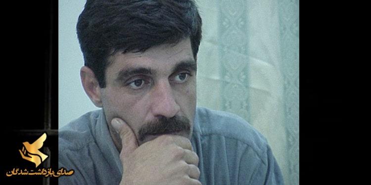 """زندانی سیاسی، سعید ماسوری؛ """"رای من سرنگونی"""" حرف قاطبه مردم ایران"""