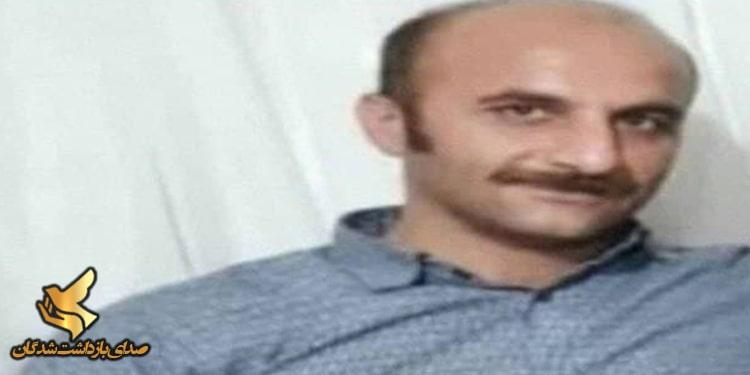 بازداشت میکاییل منبری توسط نیروهای امنیتی سنندج