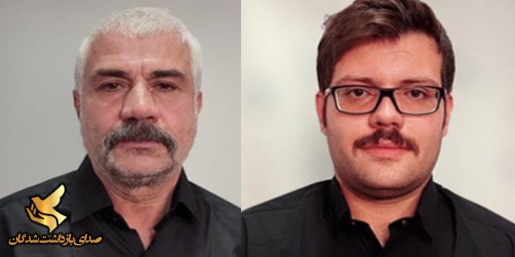 پرونده سازی در دوران حبس؛ سه زندانی سیاسی به ۲۵ ماه حبس محکوم شدند
