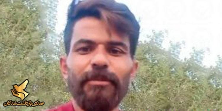 مهدی شجاعی توسط نیروهای امنیتی در بهبهان بازداشت شد