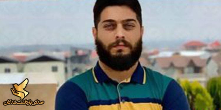 سیاوش امامی توسط دادگاه انقلاب شهرستان آمل به۳ ماه حبس محکوم شد