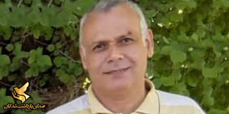 حجتالله رافعی توسط نیروهای امنیتی بازداشت شد