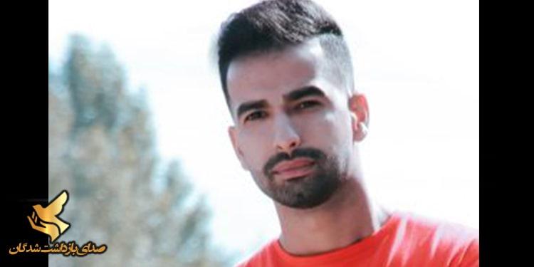 حامد عاشوری، نوکیش مسیحی به زندان مرکزی کرج منتقل شد