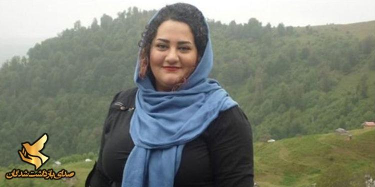 نامهی زندانی سیاسی آتنا دائمی در حمایت از اعتراضات مردم خوزستان