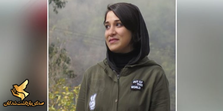 ناهید کمانگر شهروند اهل کامیاران توسط اداره اطلاعات بازداشت شد