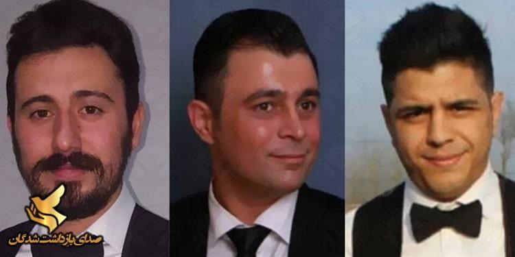 سه نوکیش مسیحی توسط نیروهای امنیتی در رشت بازداشت شدند