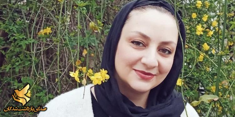 وخامت حال مژگان کاوسی، زندانی سیاسی محبوس در زندان اوین