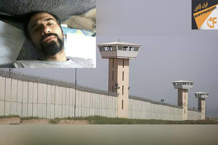 زندانی سیاسی سهیل عربی درحکم جدید به ۶ سال و همسرش یکسال ونیم حبس محکوم شدند