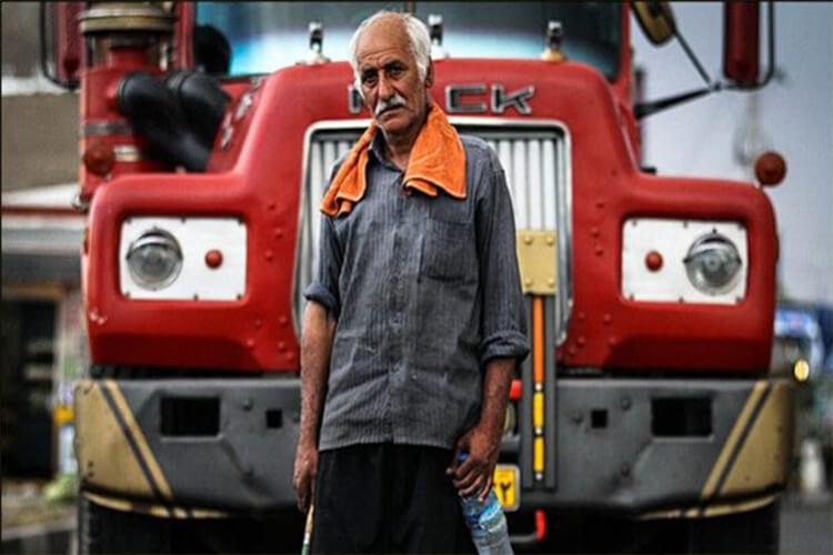 سومین روز اعتصاب کامیونداران در شهرهای مختلف کشور