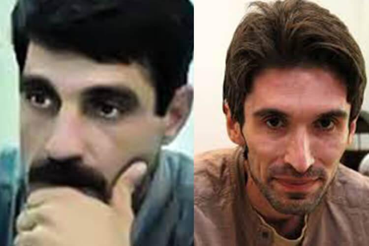 نامه زندانی سیاسی سعید ماسوری در حمایت از آرش صادقی