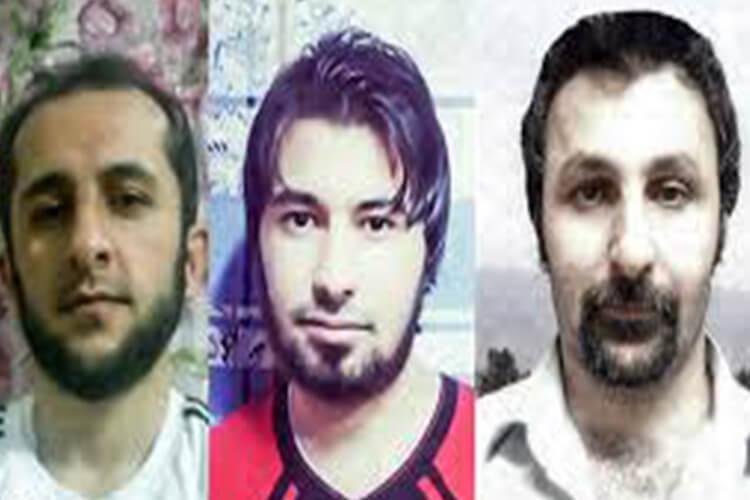 کامران شیخه به اعدام محکوم شد