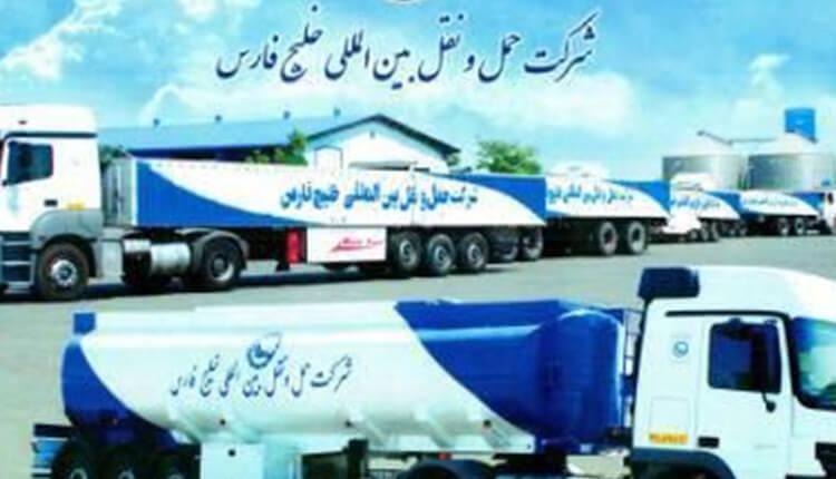 کارکنان و رانندگان شرکت خلیج فارس دست به اعتصاب زدند