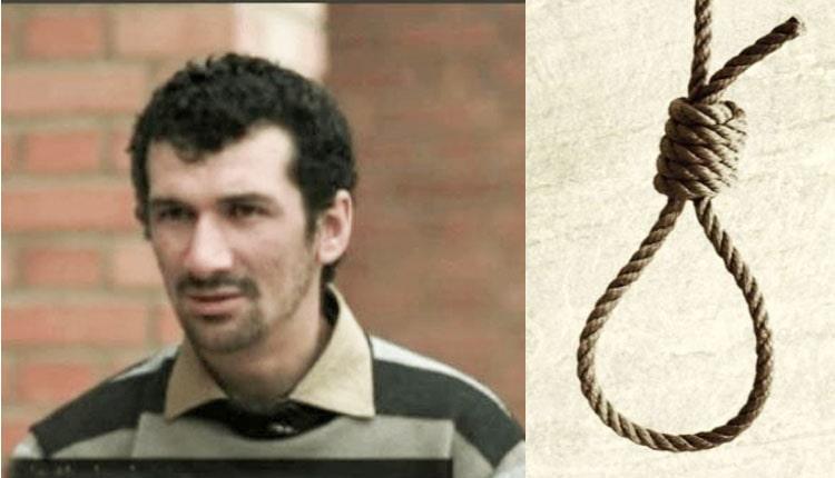 اعدام کمال احمدنژاد زندانی سیاسی کرد دیگر درمیاندوآب