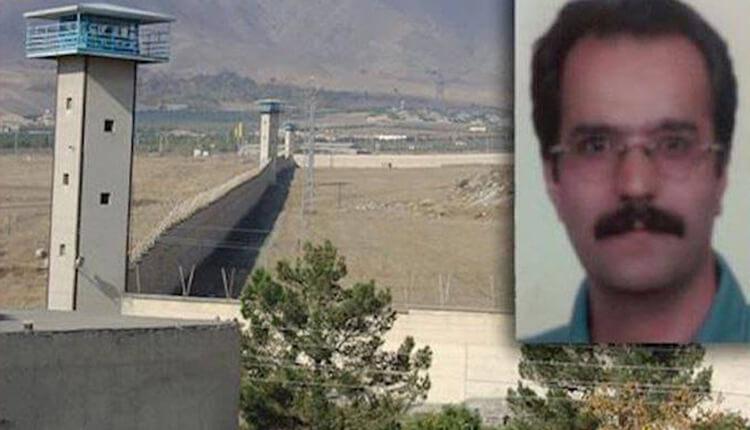 نامه حسن صادقی زندانی سیاسی و همبندی زانیار و لقمان مرادی از زندان رجاییشهر