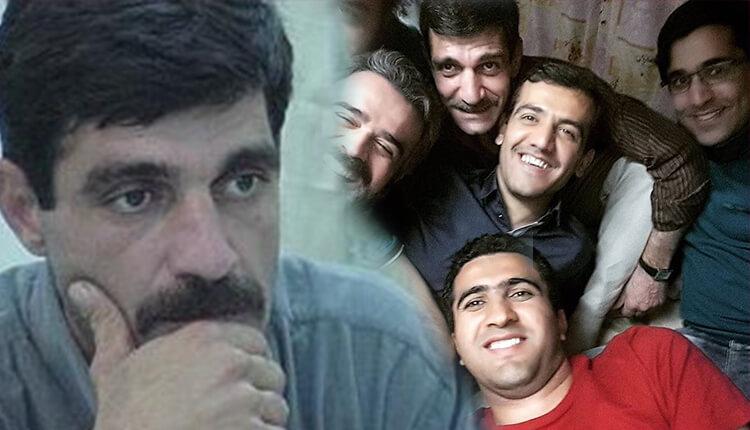 نامه زندانی سیاسی سعید ماسوری به مناسبت اعدام زندانیان سیاسی کرد زانیار و لقمان مرادی