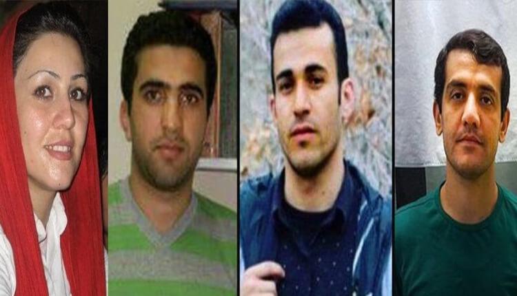 نامه زندانی سیاسی مریم اکبری منفرد در واکنش به اعدام سه زندانی سیاسی کرد