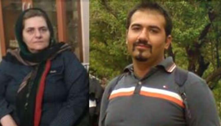 پرونده سازی علیه سهیل عربی و زجر دادن خانواده او برای گرفتن ملاقات