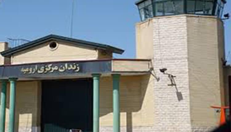 تداوم اعتصاب غذای زندانیان سیاسی بند ۱۲ زندان مرکزی ارومیه