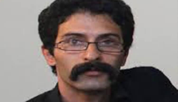 زندانی سیاسی سعید شیرزاد محبوس در زندان رجاییشهر کرج به شش ماه حبس جدید محکوم شد