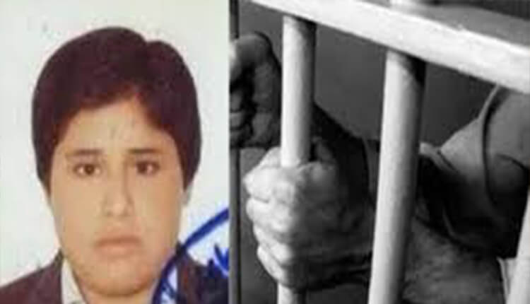 بیخبری از وضعیت زندانی سیاسی صابر ملک رئیسی پس از انتقال ناگهانی وی به محل نامعلوم