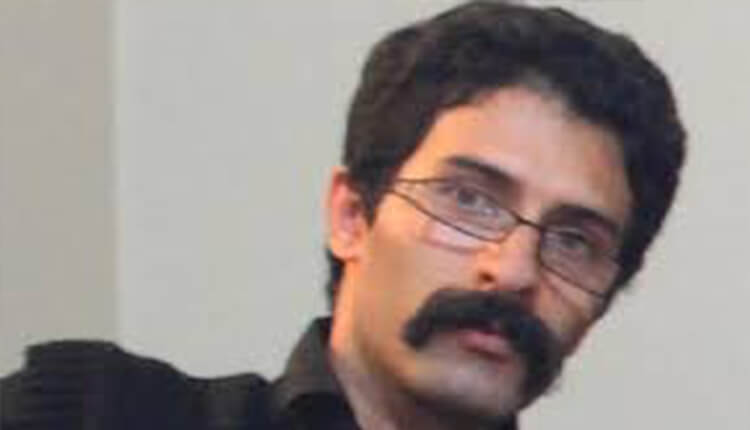زندانی سیاسی سعید شیرزاد در زندان رجاییشهر در معرض از دست دادن کلیههایش است