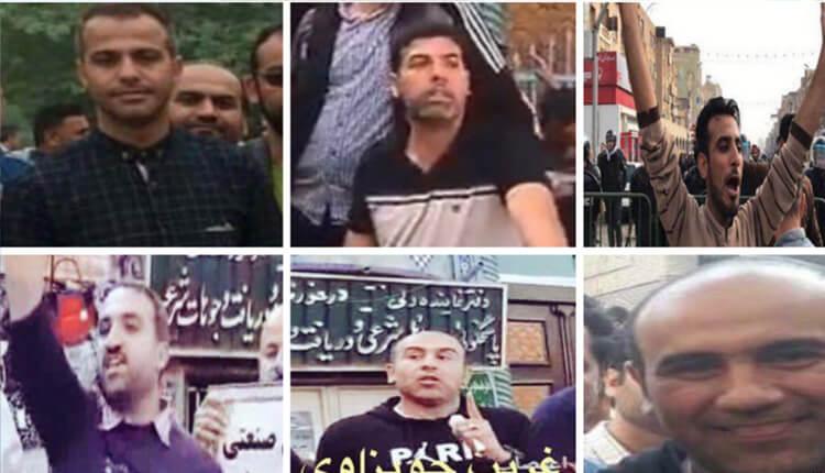 شمار بازداشتشدگان کارگران گروه ملی فولاد اهواز به ۳۱ تن رسید