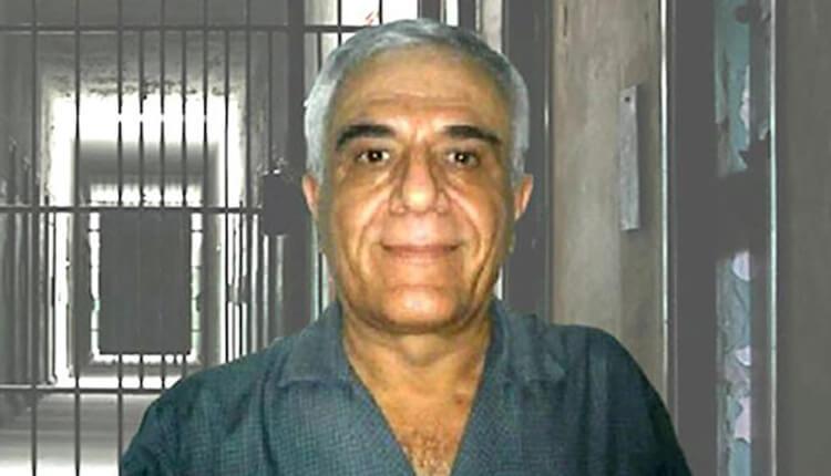 پیام زندانی سیاسی ارژنگ داوودی به مناسبت روز دانشجو از زندان مرکزی زاهدان