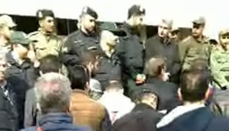 تجمع اعتراضی مشتریان ایران خودرو، سایپا، بهمن موتور، و سایپا سیتروئن مقابل دادسرای عمومی